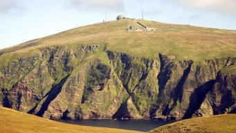 Королевские ВВС расконсервируют радар для обороны северных рубежей   фото:thetimes