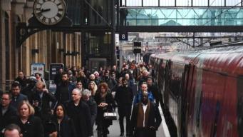 В Англии и Уэльсе проиндексированы железнодорожные тарифы
