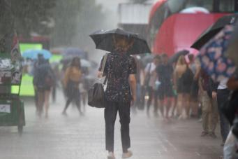 Среднесрочный прогноз погоды: Жара вернется в Великобританию