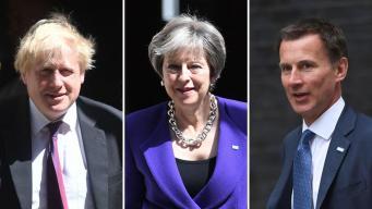 «Самый ненавистный министр правительства» возглавил британский МИД