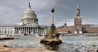Россия ответила на претензии США по размещению военных в Крыму