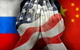 Россия перечеркнула планы США по ослаблению Китая