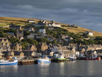 Оркнейские острова могут заявить о независимости от Соединенного королевства фото:independent.co.uk