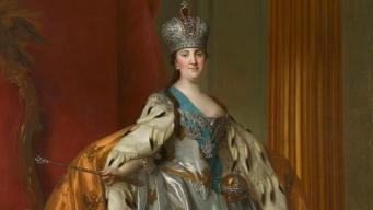 Букингемский дворец показывает сокровища русской царской семьи
