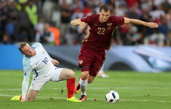 Матч Россия-Англия собрал рекордное количество просмотров