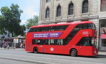 Мэрия Лондона намерена повысить безопасность городских автобусов фото:mayorwatch