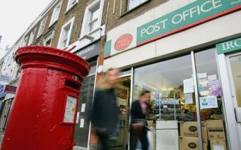 Сотрудники Royal Mail присоединятся к акции протеста коллектива компании Post Office фото:cityan.co.uk