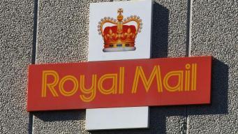 Royal Mail оштрафована за спам