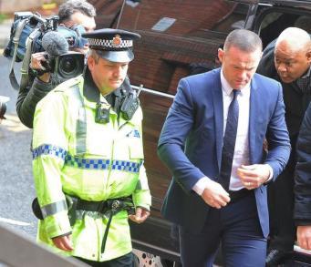 Английского футболиста осудили на сто часов исправительных общественных работ фото:manchestereveningnews