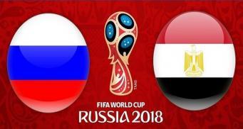 Второй барьер: Россия сыграет со сборной Египта на ЧМ-2018