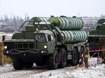 Великобритания уступила России в мировой гонке вооружений