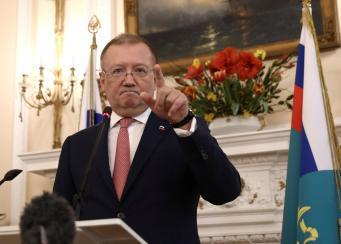 Посол России заявил о запасах произведенного в Великобритании яда «Новичок»
