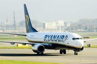 Ryanair оскандалился из-за отказа поднять на борт пассажирку в инвалидном кресле фото:standard.co.uk
