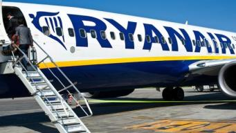 Ryanair изменил правила приема багажа фото:stv