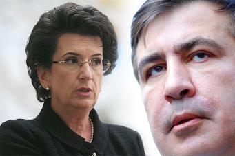 Бурджанадзе рассказала о планах ЦРУ и Саакашвили сорвать ЧМ-2018 и выборы президента РФ