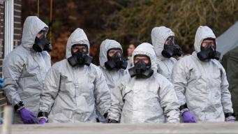 Полиция потратила семь миллионов фунтов стерлингов на расследование дела Скрипаля