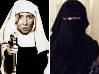 Британская «Белая вдова» уничтожена в Сирии американским дроном