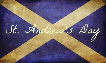 Сент-Эндрюс: Пять фактов о покровителе Шотландии
