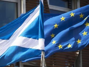 Срыв переговоров по Брекзиту может спровоцировать новый референдум в Шотландии