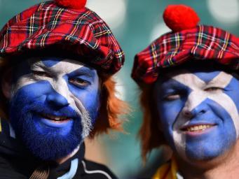 Шотландия названа страной с самым высоким качеством жизни в UK фото:independent