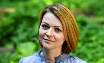 Юлия Скрипаль сделала заявление для СМИ с записью на видео