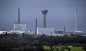 Атомный комплекс Селлафилд наказан за облучение одного из работников