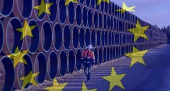 """В Европе осознали безальтернативность """"Северного потока-2"""""""