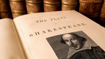 пьесы Шекспира