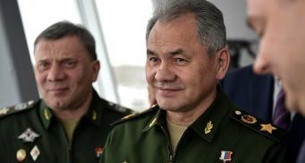 Россия отправила боевые самолеты к США через Северный полюс