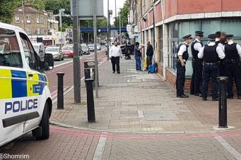 Еврейский народный патруль Шомрим предотвратил возможный  теракт в Стэмфорд-Хилл