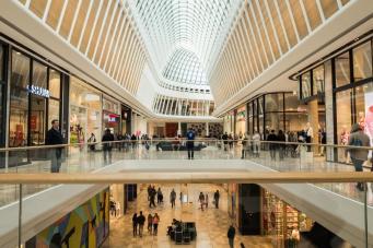 В британских магазинах проведут национальный «тихий час» фото:standard.co.uk