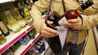 Полиция Ноттингемшира прекратит расследование краж в магазинах