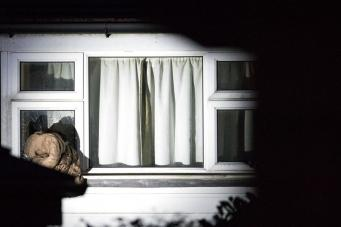 Осада в Большом Манчестере: Подробности криминальной драмы фото:manchestereveningnews