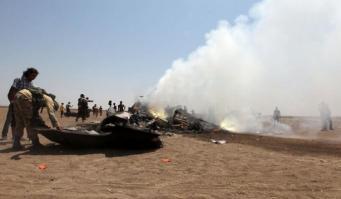 Сирийские террористы выдвинули условия для возвращения российских военных