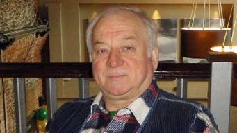 Сергей Скрипаль выписан из городской больницы Солсбери