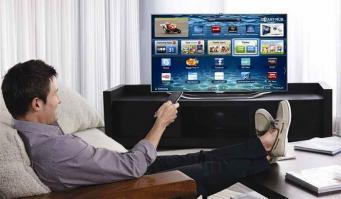 Wikileaks заявил о программах-шпионах для телевизоров и смартфонов