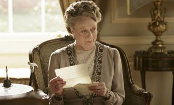 Фильму «Аббатство Даунтон» - быть: Мэгги Смит дала согласие на участие в съемках фото:theguardian.com