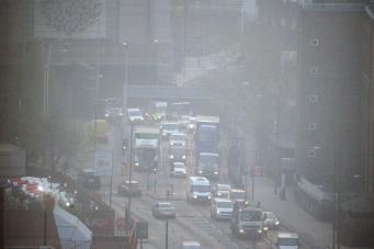 Мэрия Лондона расширит парк электрических автобусов фото:standard.co.uk