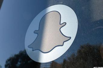 Snapchat откроет международный офис в Лондоне фото:independent