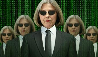Тереза Мэй планирует закрыть для британцев свободный доступ в интернет