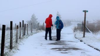Холода в Великобритании задержатся надолго, - MetOffice