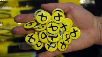 Шотландские националисты попытались стать официальной оппозицией консерваторам фото:bbc.com