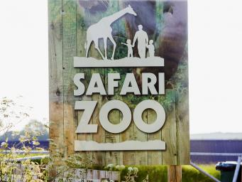 Зоопарк South Lakes Safari Zoo со скандалом лишился лицензии фото:independent