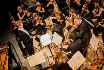 В концертном зале  St John`s Smith Square прозвучит Ленинградская симфония Шостаковича