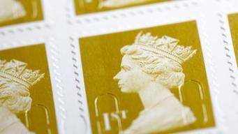 В Великобритании подорожают почтовые марки