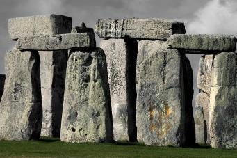 Стоунхендж строили мигранты, - британские ученые