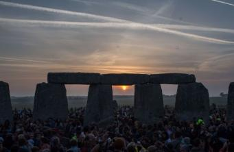 Стоунхендж рискует потерять статус объекта Всемирного культурного наследия