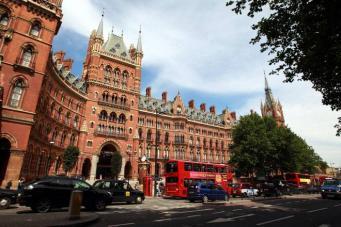 Британцы назвали лучшие и худшие вокзалы страны