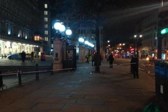 Ночная эвакуация в центре Лондона: обнаружена утечка газа