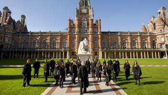 Университеты Великобритании пригрозили правительству двухнедельной забастовкой